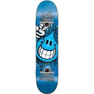 Wet Willy Complete Skateboard   6.75 x 27.2