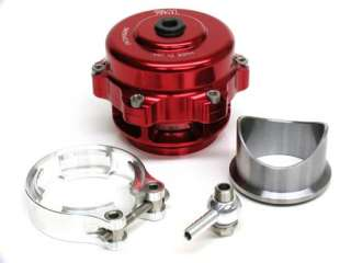 Tial 50MM BOV Kit BMW 335i 135I Turbo Dual Blow off val