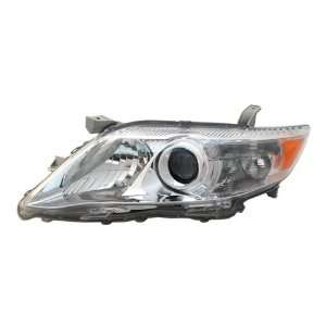 TYC 20 9090 01 Toyota Camry Driver Side Headlight Assembly