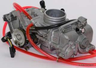 Honda CRF250R CRF250 CRF Stock OEM Engine Motor Carburetor Carb