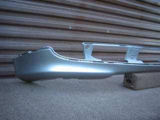 MERCEDES CLK CLK320 FRONT BUMPER SPOILER LOWER LIP PANEL OEM 2000 2001