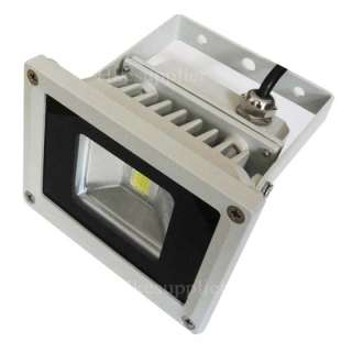 20W LED Warm White Outdoor Flood Light Landscape Lamps