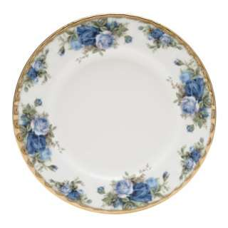 Royal Albert Moonlight Rose Salad Plate Brand New