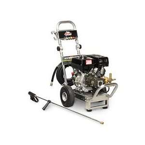 Shark Professional 3000 PSI (Gas Cold Water) Aluminum