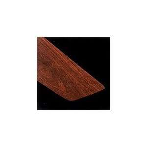 Minka Aire FB129 DM Cobra Fan Blades in Dark Maple
