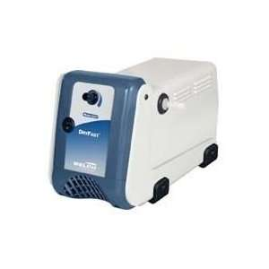 Denver Welch DRYFAST and DRYFAST ULTRA Chemical Duty Vacuum Pumps