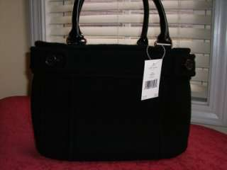 Kate Spade Beantown Black QUINN Purse Tote