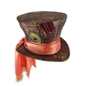 Mad Hatter Hat   Child Accessory Toys & Games