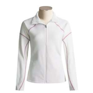 Mountain Hardwear MicroChill Polartec® Jacket (For Women