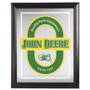 John Deere Quality Farm Equipment Mirror Toys & Games