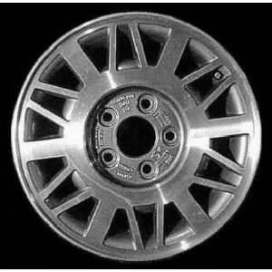ALLOY WHEEL chevy chevrolet BLAZER S10 s 10 95 02 gmc JIMMY 95 01