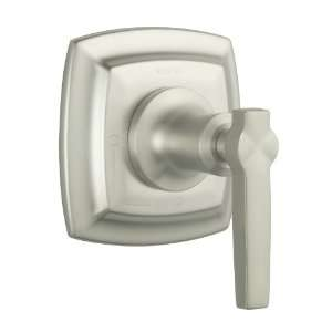 KOHLER Margaux Vibrant Brushed Nickel 1 Handle Tub & Shower Faucet