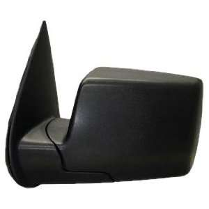 OE Replacement Ford Explorer Passenger Side Mirror Outside Rear View