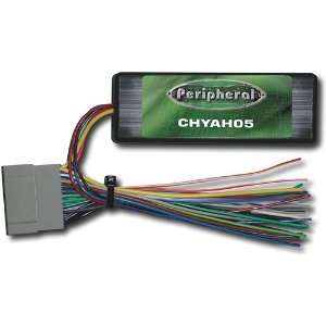 Radio Replacement Interface for 2004 and up Chrysler, Dodge, Jeep