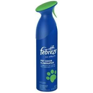 Febreze Air Effects, Pet Odor Eliminator
