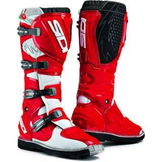 CHARGER MX ENDURO OFF ROAD STEEL TOE MOTOCROSS DIRT BIKE MOTO BOOTS