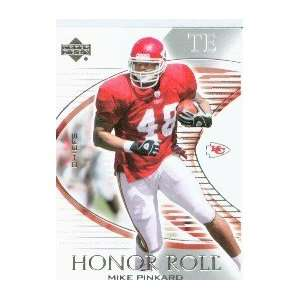 2003 Upper Deck Honor Roll #51 Mike Pinkard Rookie