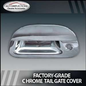 1999 2007 Ford Super Duty F 250/350 Chrome Tail Gate