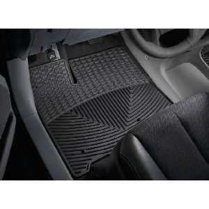 2011 Toyota Sienna Black WeatherTech Floor Mat (Full Set