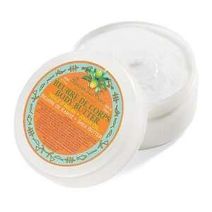 Panier des Sens Body Butter with Argan Oil Beauty