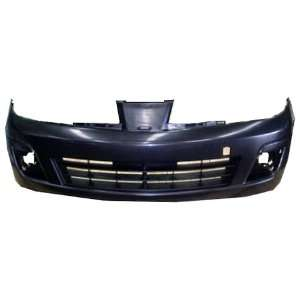OE Replacement Nissan/Datsun Versa Front Bumper Cover