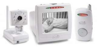 Summer Infant Extra Camera For 2620&2740 Day&Night Moni