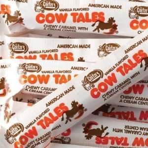 Mini Vanilla Cow Tales?? 11LB  Grocery & Gourmet Food