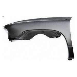 Left Driver Side Fender 1994 2002 Dodge Ram Pickup Truck Automotive