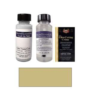 Oz. Planet Gold Metallic Paint Bottle Kit for 1999 Suzuki Vitara (Z2Z