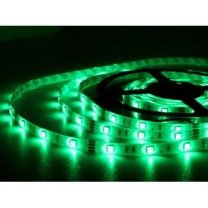LED Strip light with remote control and power adapter