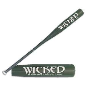 Worth Wicked Composite Baseball Bat