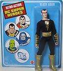 BLACK ADAM 8 Retro Action DC Super Heroes Figure Wave Series 4 NIP