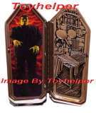 FRANKLIN MINT FRANKENSTEIN POCKET KNIFE MUMMY WEREWOLF