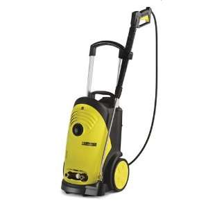 Electric Powered, Cold Water, Pressure Washer 1 Patio, Lawn & Garden
