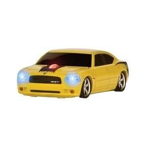 Dodge charger (yellow super bee) wl mouse Electronics