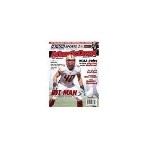 Athlon Sports 2011 College Football ACC Preview Magazine