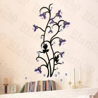 Dancing Butterflies   Wall Decals Stickers Appliques Home