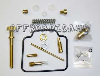 CARB REBUILD REPAIR KIT POLARIS SPORTSMAN 500 1999 2000