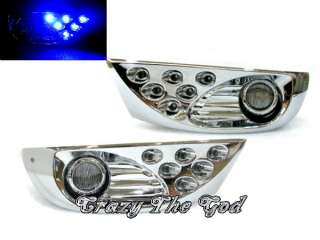Land Cruiser Prado FJ120 03+ Pro LED Fog Light TOYOTA