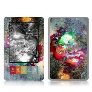 Universe Design Protective Decal Skin Sticker for Barnes