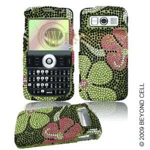 Samsung i220 Code Cell Phone Full Crystal Diamonds Bling