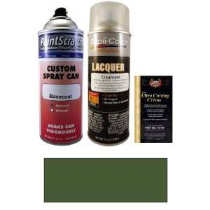 Can Paint Kit for 2007 Land Rover Range Rover (799/HFU) Automotive
