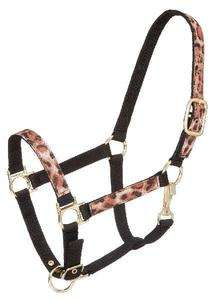 Nylon Horse Halter by Tough 1 NEW HORSE TACK   Perfect Gift