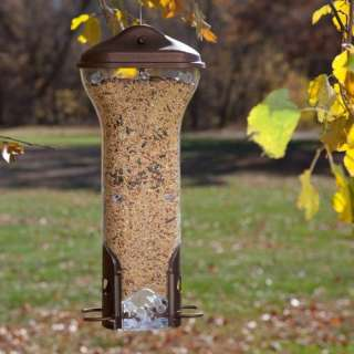 Pet Wild Bird Breakaway Squirrel Proof Bird Feeder Garden Center