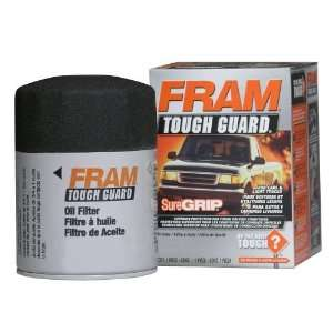 Fram Engine Oil Filter LUBE Full Flow Lube Spin on TG43 Automotive