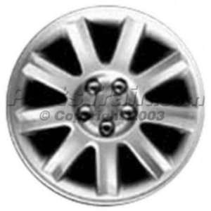 ALLOY WHEEL chrysler SEBRING CONVERTIBLE 03 05 16 inch Automotive