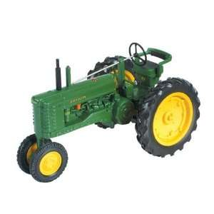 1/50 Die Cast John Deere Tractor, Model B Toys & Games