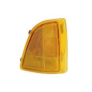 CHEVY PICK UP S10  S15  SONOMA PICK UP (MID SIZE) SIDE MARKER LIGHT
