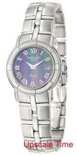 Raymond Weil Womens Parsifal Watch 9441 ST 00908 B