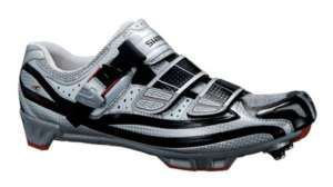 SHIMANO SH M310SE M310S Bike ROAD CYCLING SHOES sliver